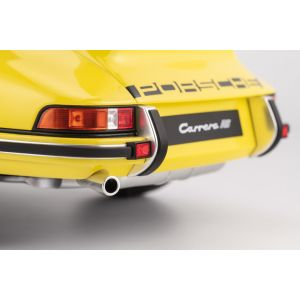 Porsche 911 Carrera RS 2.7 Touring - 1972 - 1/8 Amarillo