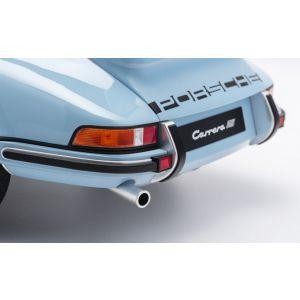 Porsche 911 Carrera RS 2.7 Touring - 1972 - 1/8 Gulfblue