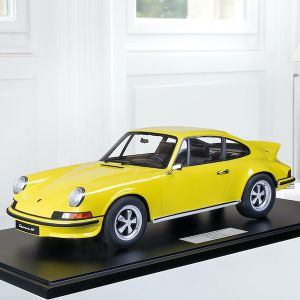 Porsche 911 Carrera RS 2.7 Touring - 1972 - 1/8 Jaune