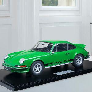 Porsche 911 Carrera RS 2.7 Touring - 1972 - 1:8 Vipergrün