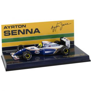 Williams FW16 1994 1:43
