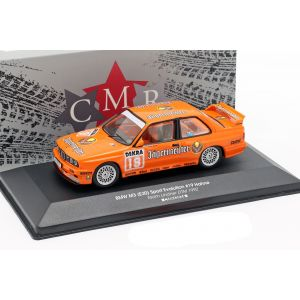 BMW M3 (E30) Sport Evolution #19 DTM 1992 Armin Hahne 1/43