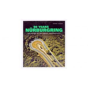 90 years Nürburgring - The History of the famous Nordschleife (inglés)