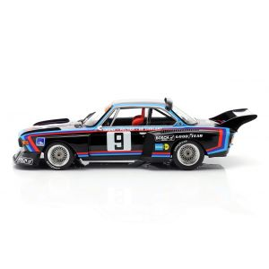 BMW 3.5 CSL #9 Alpina Faltz 1000km Nürburgring 1976 1/18