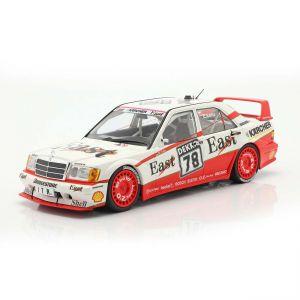 Mercedes-Benz 190E 2,5-16 Evo II #78 DTM 1991 Ellen Lohr 1/18