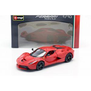 Ferrari LaFerrari rosso 1/18