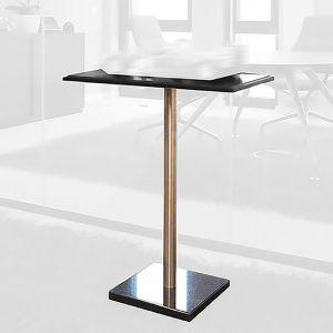 Maquette de stand à l'échelle 1/8 - hauteur 80cm