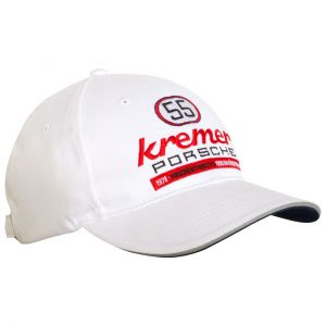 Cap Kremer Racing 55 right