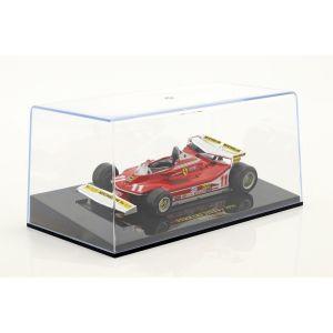 Jody Scheckter Ferrari 312 T4 #11 Weltmeister Formel 1 1979 1:43