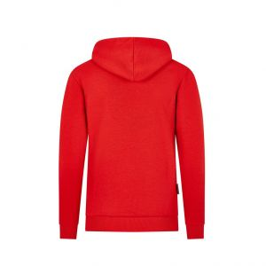 Scuderia Ferrari Hooded Sweater Kids