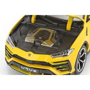 Lamborghini Urus gelb 1:18