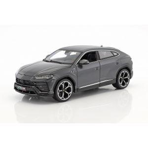 Lamborghini Urus gris 1/18