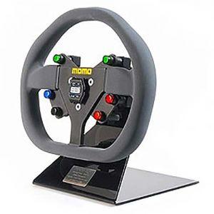 Michael Schumacher Benetton Renault B195 Volante 1/2