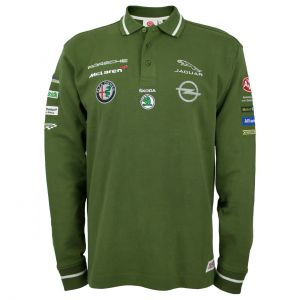 AvD Racing Sweater 2016