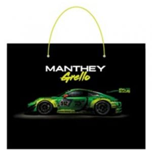Manthey-Racing Papiertüte klein