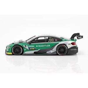 BMW M4 #11 DTM 2019 Marco Wittmann 1/18