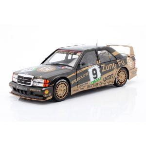 Mercedes-Benz 190E 2.5-16 Evo II #9 Macau Grand Prix 1991 Ludwig 1:18