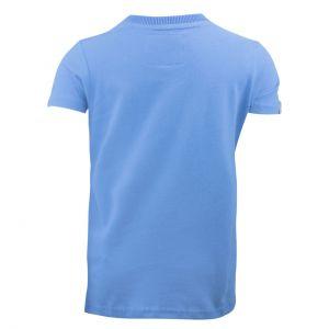 Gulf T-Shirt Dry-T Kinder cobalt