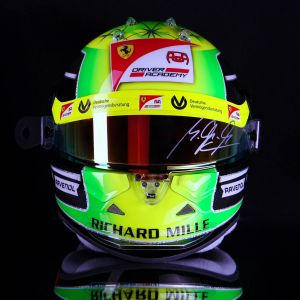 Replica Casco di Mick Schumacher  1/1 2020