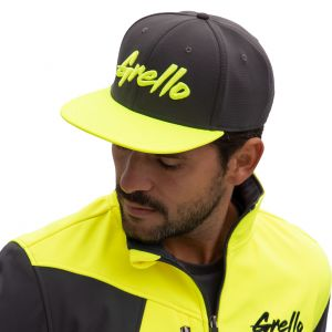 Manthey-Racing Gorra plana Fan Grello 911