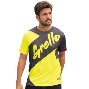 Manthey-Racing Camiseta Fan Grello 911