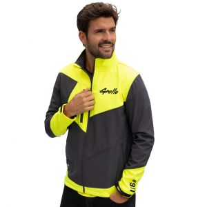 Manthey-Racing Giacca Softshell Grello 911