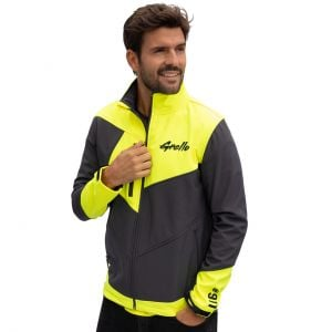 Manthey-Racing Softshell Jacket Grello 911