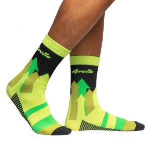 Manthey-Racing Chaussettes Grello 911