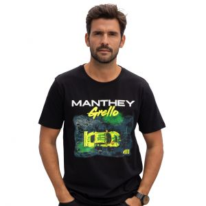 Manthey-Racing T-Shirt Pitstop Grello 911