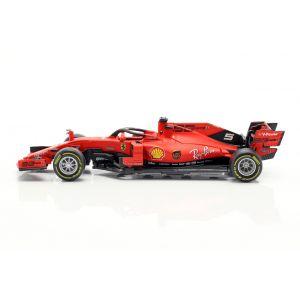 Sebastian Vettel Ferrari SF90 #5 Australia GP F1 2019 1/43
