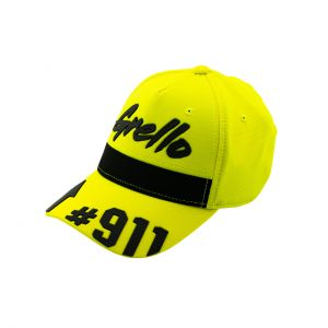Manthey-Racing Kinder Cap Grello 911
