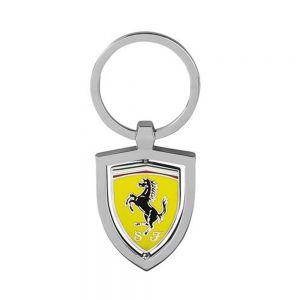 Scuderia Ferrari Pendentif porte-clés