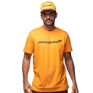 McLaren F1 Camiseta naranja Essentials