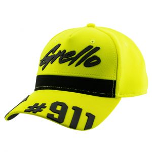 Manthey-Racing Casquette Grello 911