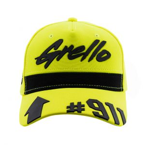 Manthey-Racing Gorra Grello 911
