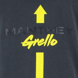 Manthey-Racing Kapuzenpullover Grello 911