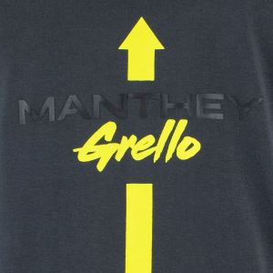 Manthey-Racing Sudadera Grello 911