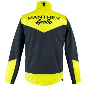 Manthey-Racing Chaqueta Softshell Grello 911