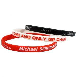 3 Armbänder MS