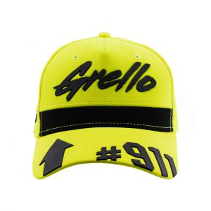 Manthey-Racing Kids Cap Grello 911
