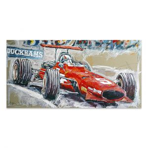 Artwork Chris Amon #0062