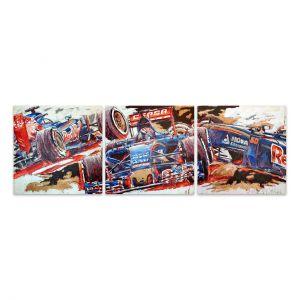 Artwork Toro Rosso #0018