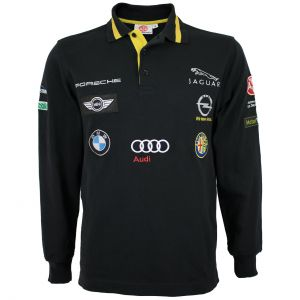 AvD Racing Sweater 2011