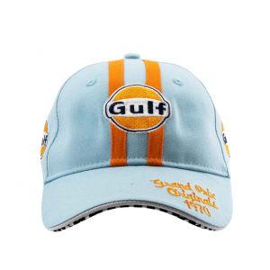 Gulf GPO 1970 Gorra Niños gulf azul