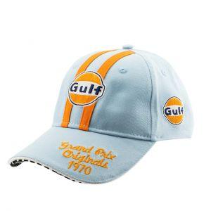 Gulf GPO 1970 Kids Cap gulf blue