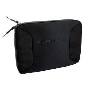 Porsche Laptop Tasche schwarz