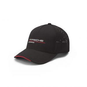 Porsche Motorsport Gorra negro