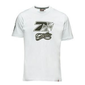 Kimi Räikkönen T-Shirt OG weiß