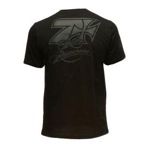 Kimi Räikkönen T-Shirt OG schwarz