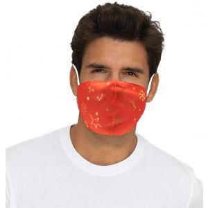 Mund-Nasen Maske Christmas